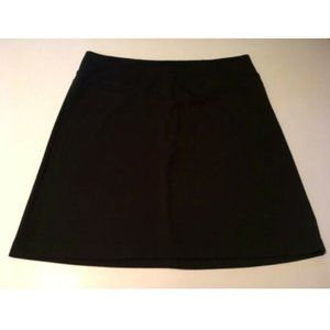 Philosophy By Republic Womens Brown Skirt